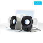 Logitech Z120 Mini Stereo Speakers