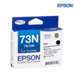 ตลับหมึกอิงค์เจ็ท T105190 ดำ Epson