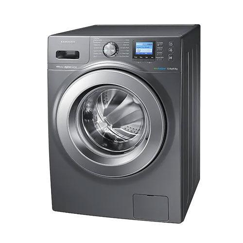 เครื่องซักผ้าและเครื่องอบผ้า