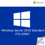 Microsoft P73-07807 Windows Server 2019 Standard
