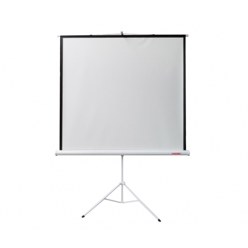 Tripod Projection Screen