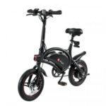 Dyu Smart Bike D3