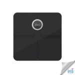 Fitbit Aria 2 WiFi Smart Scale Black FB202BK-EU
