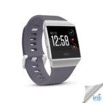 Fitbit สมาร์ทวอทช์ (สี Blue Grey/White) รุ่น Ionic FB503WTGY