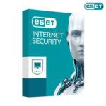 ESET NOD32 Internet Security (1Desktop)