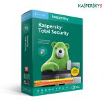 Kaspersky Total Security (1Devices)