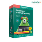 Kaspersky Internet Security (1Devices)