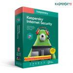 Kaspersky Internet Security 1Device 2Year