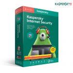Kaspersky Internet Security (3Devices)