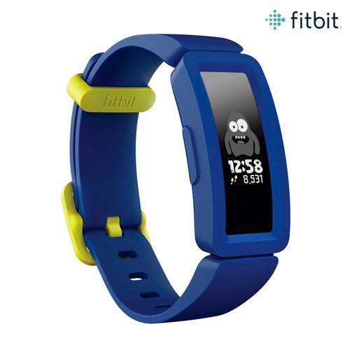 Fitbit Ace 2 Night Sky/Neon Yellow FB414BKBU-FRCJK