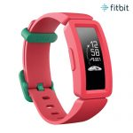 Fitbit Ace 2 Watermelon/Teal FB414BKPK-FRCJK
