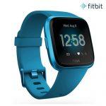 นาฬิกา Fitbit รุ่น Versa Lite FB415BUBU-FRCJK Marina สีBlue