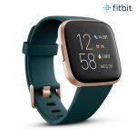 Fitbit Versa 2 Emerald : FB507RGPE