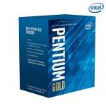 CPU Intel PENTIUM G5420 (BX80684G5420)