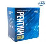 CPU INTEL PENTIUM G5620