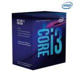 CPU INTEL CORE I3-9100F