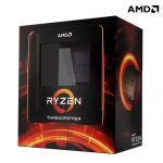 CPU AMD RYZEN THREADRIPPER 3970X