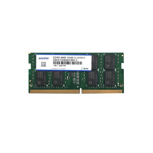 16GB ECC DDR4 260Pin SODIMM RAM Module EAN