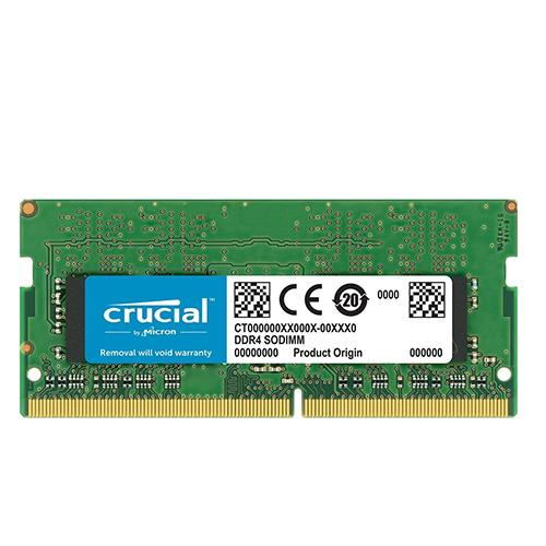2GB DDR4 260 pin SO-DIMM RAM