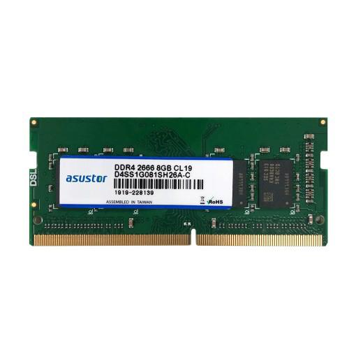8GB DDR4 260Pin SODIMM RAM Module EAN