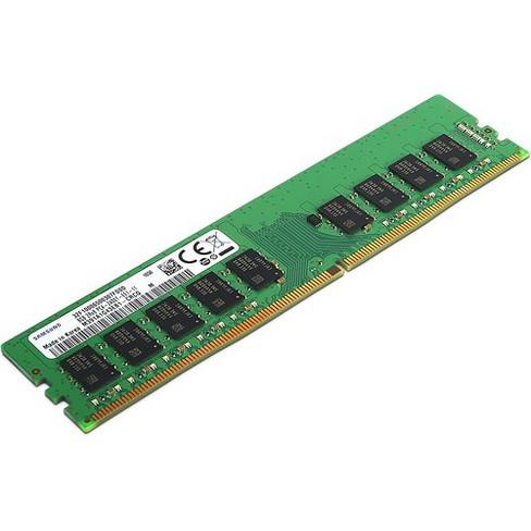 8GB ECC UDIMM DDR4 288Pin RAM Module. EAN