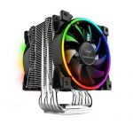 CPU COOLER PCCOOLER GI-R68X CORONA RGB