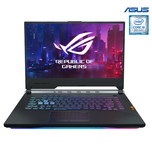 Notebook Asus ROG Strix G531GW-AZ202T (Black)