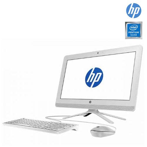 ALL-IN-ONE (ออลอินวัน) HP 20-C407D
