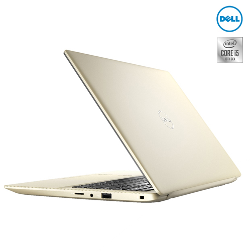 Notebook Dell Inspiron 5490 (W56605327PTHW10) Gold