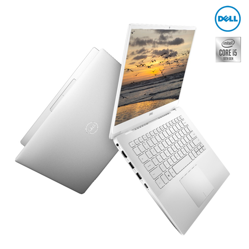 Notebook Dell Inspiron 5490 (W56605327PTHW10) Silver
