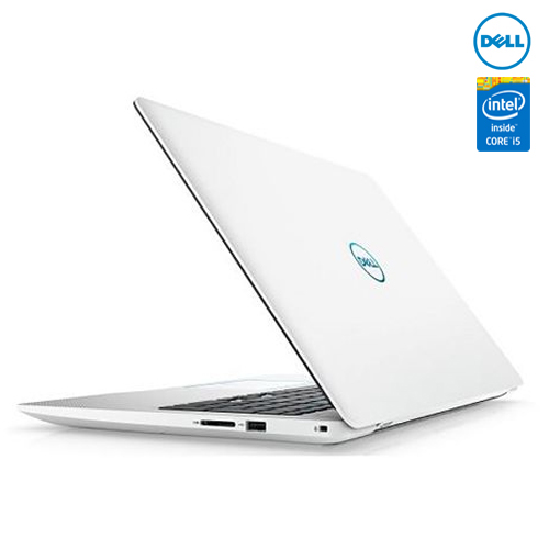 NOTEBOOK (โน้ตบุ๊ค) DELL INSPIRON G3-W56605517PTHW10 (White)