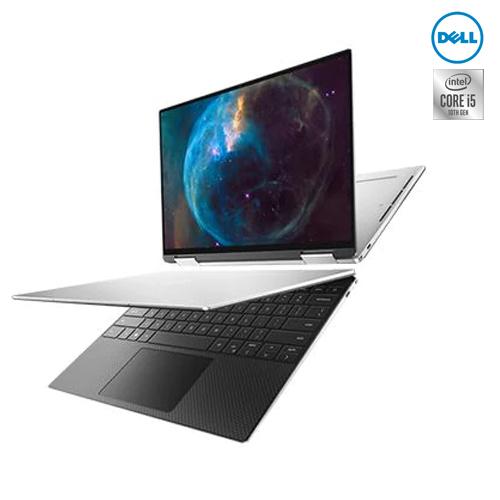 N/B 2in1 Dell XPS 13 7390-W567053104THW10 (13.3) Silver