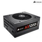 POWER SUPPLY CORSAIR 1200W AX1200i (80+ PLATINUM)