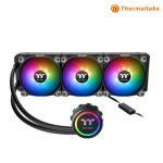 Liquid Cooling ThermalTake 3.0 360 ARGB Sync Edition (CL-W234-PL12SW-A)