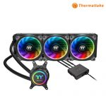 Thermaltake Floe Riing RGB 360 TR4 Edition Liquid CPU Cooler (CL-W235-PL12SW-A)