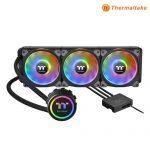 Liquid Cooling ThermalTake Floe DX RGB 360 Premium Edition (CL-W256-PL12SW-A)
