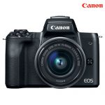 Canon EOS M50+15-45 kit Black