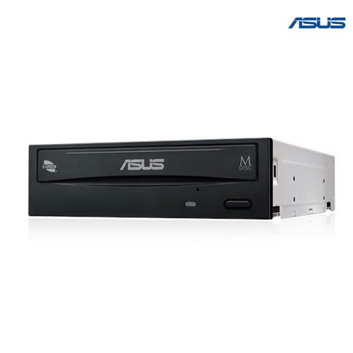 Asus DVD Burner Internal Optical Drive รุ่น DRW-24D5MT/BLK/G/AS