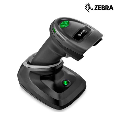 Zebra DS2278-SR7U2100PRW Barcode Scanner