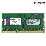 4GB (4GBx1) DDR3/1600 RAM NOTEBOOK (แรมโน้ตบุ๊ค) KINGSTON VALUE RAM (KVR16S11S8/4)