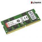 16GB (16GBx1) DDR4/2666 RAM NOTEBOOK (แรมโน้ตบุ๊ค) KINGSTON VALUE RAM (KVR26S19D8/16)