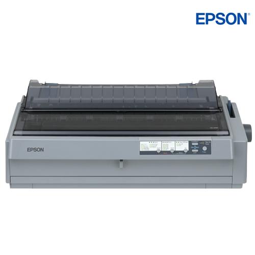 เครื่องพิมพ์ดอทเมตริกซ์ Epson LQ-2190
