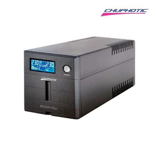 """(MO1600P) UPS """"Chuphotic"""" Moon Plus 1600VA/960W"""