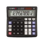 เครื่องคิดเลขตั้งโต๊ะ โอลิมเปีย รุ่น MW2133
