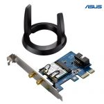 Wireless PCIe Adapter ASUS (PCE-AC55BT) AC1200