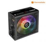 POWER SUPPLY (อุปกรณ์จ่ายไฟ) THERMALTAKE 700W SMART RGB (80+) (PS-SPR-0700NHSAWE-1)