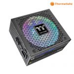 POWER SUPPLY (อุปกรณ์จ่ายไฟ) THERMALTAKE Toughpower GF1 ARGB 850W Gold (PS-TPD-0850F3FAGE-1)