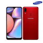 Samsung Galaxy A10s 2/32GB (Red)