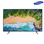 SAMSUNG 43 นิ้ว รุ่น UA43NU7100KXXT UHD 4K SMART TV NU7100 SERIES 7 (2018)