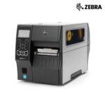 เครื่องพิมพ์บาร์โค้ด Zebra ZT400 Series รุ่น ZT410